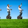 Half Off Two-Hour Segway Rental in St. Louis Park