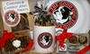 The Good Dog Food Company - Paradise: $30 for a Good Dog's Delight Gift Basket Plus Shipping from The Good Dog Food Company ($50 Value) or $20 to Pick Up In-Store ($40 Value)