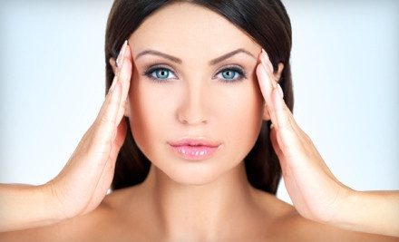 20 Units of Botox on One Area (a $300 value) - Healthy Image Physicians in Milwaukee