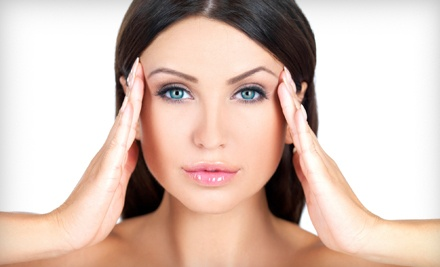 1 Microdermabrasion Treatment (a $135 value) - The Skin Spa of New Jersey in Marlboro