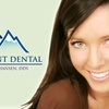 76% Off Dental Exam and Cleaning
