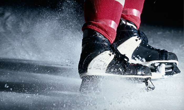 Way to Go Sports - Multiple Locations: 5 or 10 Skate Sharpenings at Way to Go Sports (Up to 55% Off)