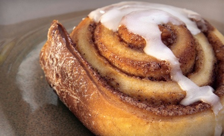 $10 Groupon to OMG... It's Gluten Free Bakery & Cafe - OMG... It's Gluten Free Bakery & Cafe in Frankfort