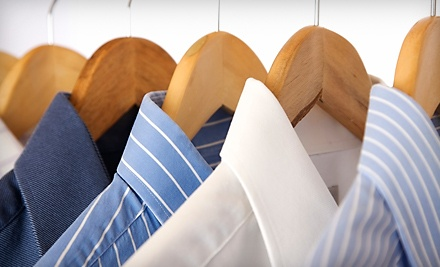 1 Year Membership: Includes 20% Off All Dry Cleaning for the Year, $0.30 Off All Dress Shirts, and a Complimentary Laundry Bag (a $25 total value) - DryClean USA in Coral Springs