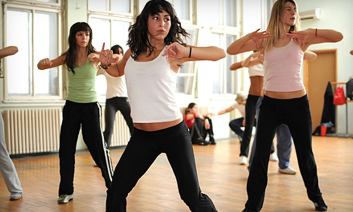 Perform Studio - Miami: $25 for Eight Zumba Classes from Perform Studio in Doral ($50 Value)