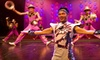 Imperial Acrobats of China - Lynn Auditorium: $20 to See Imperial Acrobats of China at Lynn Auditorium on November 11 at 5 p.m. ($39 Value)
