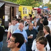 $10 for Four Admissions to Food-Truck Festival