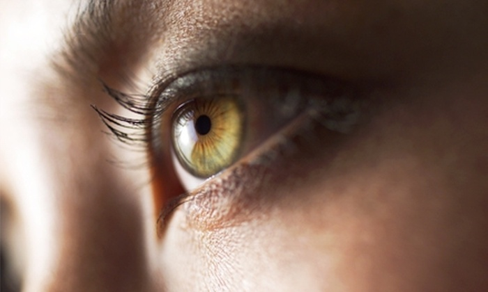 Clearview Eye and Laser Medical Center - Sorrento Valley: $2,500 for Laser Vision Correction at Clearview Eye and Laser Medical Center ($5,650 Value)