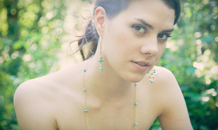 Liz James - West Lake Hills: $49 for $150 Worth of Handcrafted Jewelry from Liz James