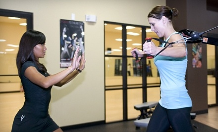 Dynamic Fitness - Dynamic Fitness in Pearland