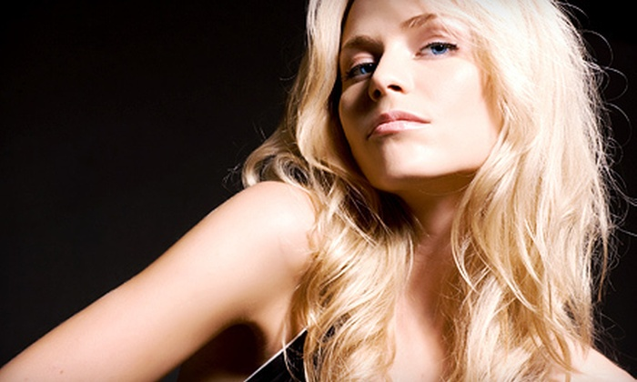 Arpad Kadarkay at Obadiah Salon - Downtown Bellevue: $59 for Haircut and Deep-Conditioning Treatment from Arpad Kadarkay at Obadiah Salon in Bellevue ($125 Value)