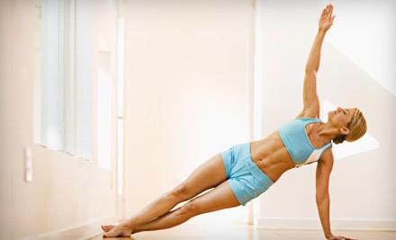 5 Yoga Classes - Yoga Souls, LLC in Stamford