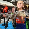 Gator Adventure Productions - Orlando: $49 for an Alligator-Wrestling Class at Gator Adventure Productions ($150 Value)