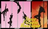 Tease Pole Dance - Dilworth: $30 for Six Beginner Pole-Dancing Sessions at Tease Fitness Boutique ($90 Value)
