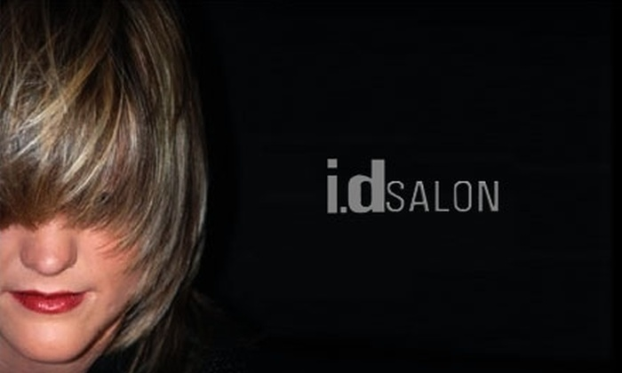 I.D Salon - Syosset: Salon Services from I.D Salon in Syosset. Choose Between Three Options.