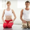 10 Hot-Yoga Classes or One Month of Unlimited Classes
