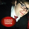Curious Comedy Theater - Eliot: $24 for Two Weekend Tickets to the Curious Comedy Theater