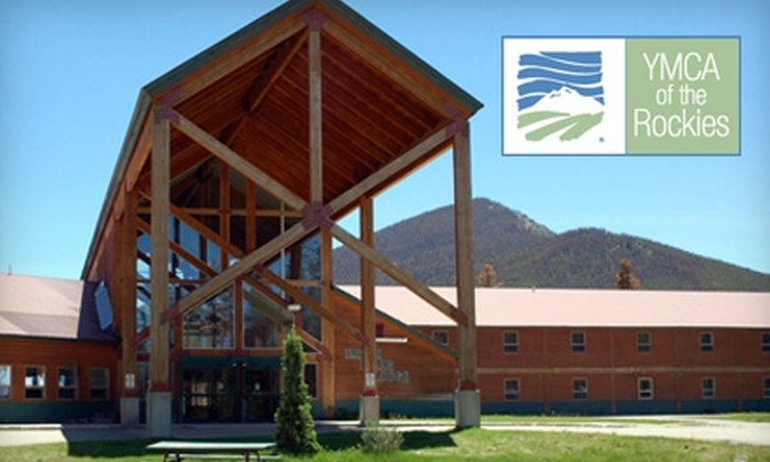 YMCA of the Rockies - Granby:  $55 for a One-Night Stay, Including Two Breakfasts, at Indian Peaks Lodge at Snow Mountain Ranch in Granby