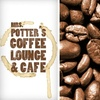 Half Off Coffee and Café Fare