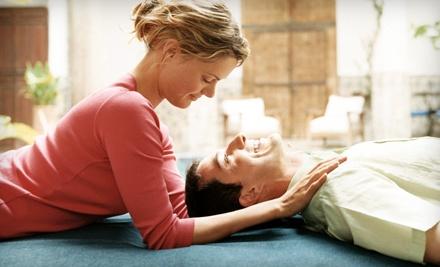 Berora Couples Massage Class - Berora Couples Massage Class in Beverly Hills