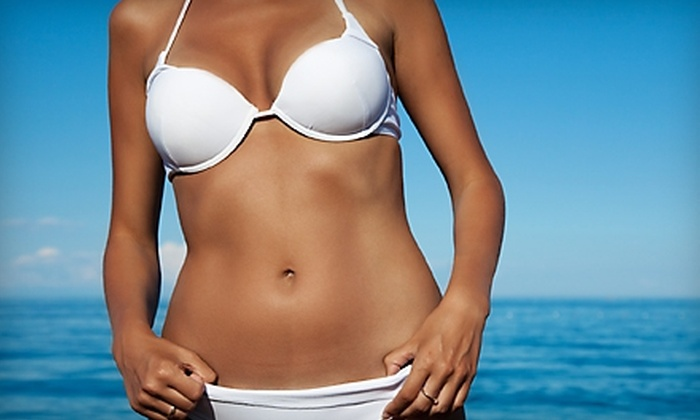ProTan Spa - Multiple Locations: $29 for a Formostar Infrared Body Wrap at ProTan Spa ($89 Value)