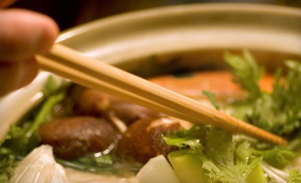 Mongolian Hot-Pot Meal for Four (a $56 value) - The Hot Pot in Hollywood