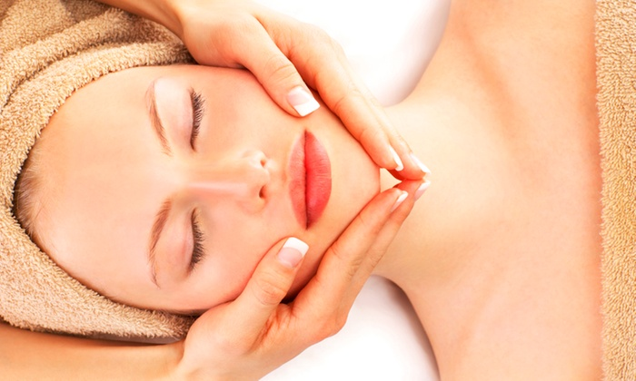 Insightful Beauty - Bel-Red: $43 for a 60-Minute Facial — Insightful Beauty