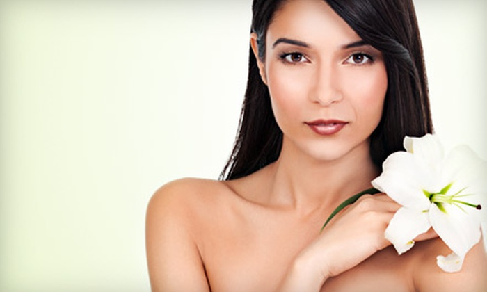 Re~Nu Salon & Spa - Distinctive Style: $49 for Microdermabrasion, Enzyme Peel, and Paraffin Hand Dip at Re~Nu Salon and Spa in Carson City ($120 Value)