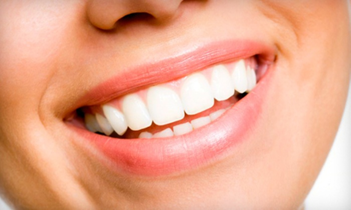 My Smile Dentistry - Sarasota: $99 for a Laser Teeth-Whitening Treatment at My Smile Dentistry in Sarasota ($380 Value)
