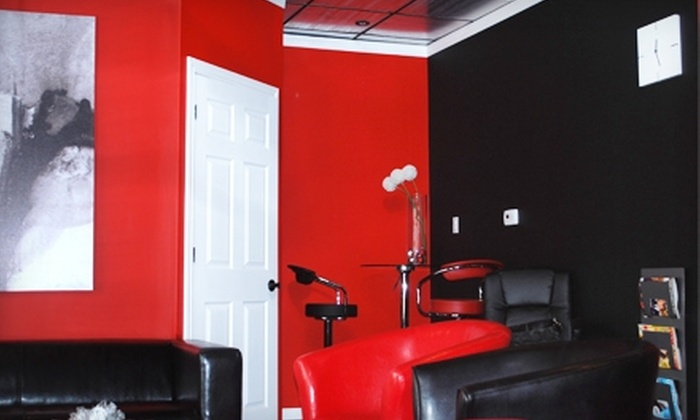 KW Total Home Improvements - Kitchener - Waterloo: $79 for a One-Room Interior Paint Job from KW Total Home Improvements