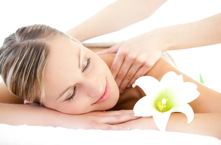 One-Hour Deep-Tissue or Prenatal Massage with Aromatherapy at Revive Therapeutic Massage ($45 Off)