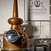 56% Off Distillery Tour and Gin Tasting at Greenhook Ginsmiths