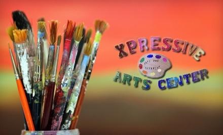 Xpressive Arts Center - Xpressive Arts Center in Poway