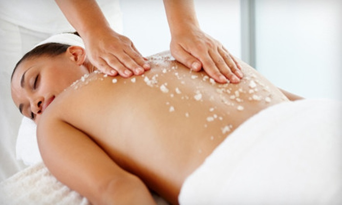 Destiny Day Spa - Watters Crossing: $99 for Spa Day Package at Destiny Day Spa in Allen ($215 Value)