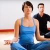 Half Off Classes at Yoga Source