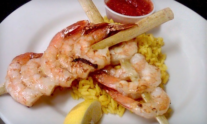 The Dublin Pub & Grill - Snellville: $15 for $30 Worth of Irish-American Pub Fare at The Dublin Pub & Grill in Snellville