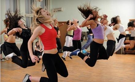 Jared Andrew Studio: Four Dance Classes - Jared Andrew Studio in North Haven
