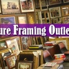 60% Off Framing Services in Whippany