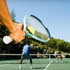 Up to 60% Off at Tennis Club in South El Monte
