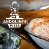 $7 for Gourmet Pies at Andolini's Pizza