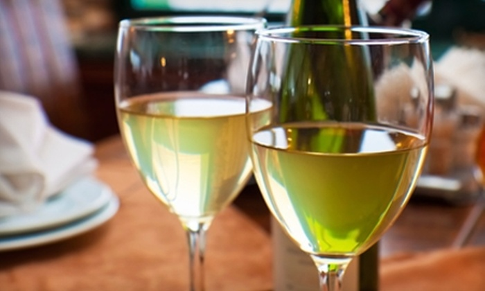Sevtap Winery - Downtown Solvang: $23 for a Wine Tasting for Two and a Bottle of Sauvignon Blanc at Sevtap Winery ($46 Value