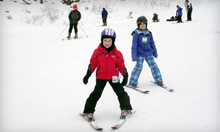 Tuxedo Ridge Ski Center - Tuxedo: Weekend and Weekday Ski Outings at Tuxedo Ridge Ski Center (Up to 68% Off). Six Options Available.