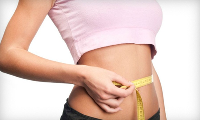 Beautiful Image of Jackson - Jackson: $109 for a Two-Week Rapid Weight-Loss Program at Beautiful Image of Jackson ($220 Value)