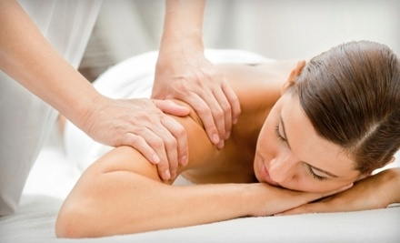 Healing Arts Massage - Healing Arts Massage in Salt Lake City