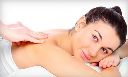 Choice of a 1-Hour Massage (a $70 value) - Inspirit Massage Therapy in Niagara Falls