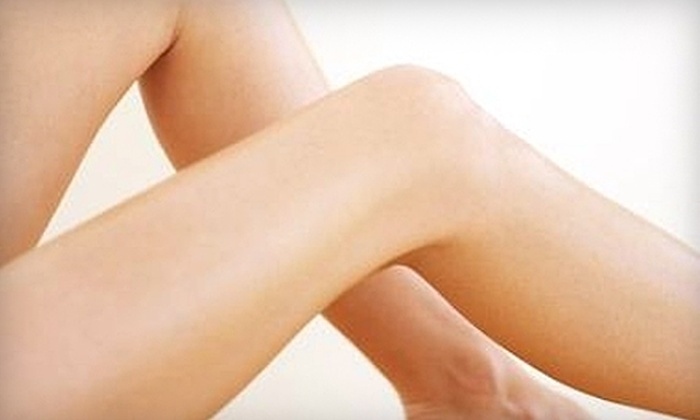 Dimitri Dermatology - Multiple Locations: $99 for Two Spider-Vein Treatments at Dimitri Dermatology ($300 Value)