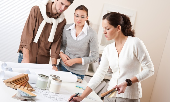 JD Image Promotions LTD: Online Interior Design Course for R544.50 from JD Campus London (90% Off)