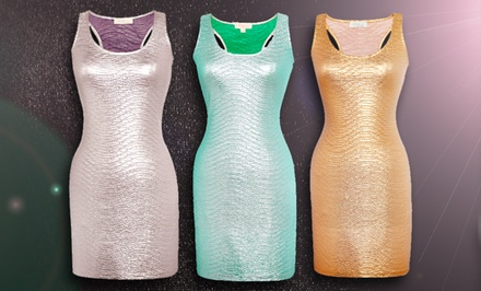 Olive & Oak Bodycon Dress. Multiple Colors Available. Free Returns.