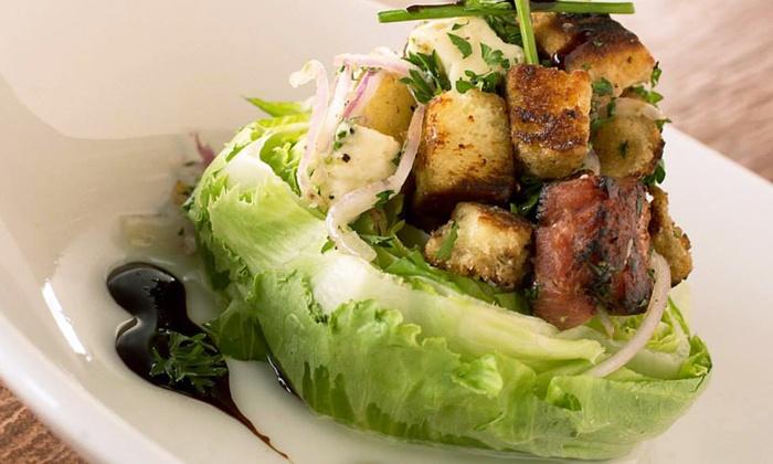 Bar 145 - Franklin Park: Gastropub Food for Lunch or Brunch at Bar 145 (40% Off)