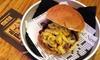 Menu pita o burger gourmet a Prati
